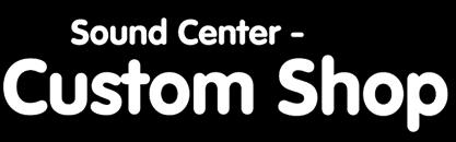 Sponsoren logo Custom Shop