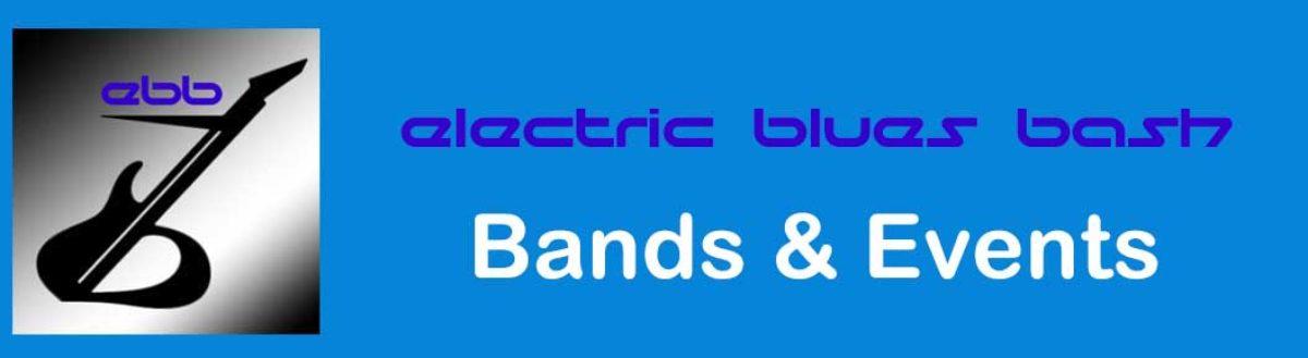 electric blues bash