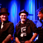 Sonntags Blues im Tivoli Pub