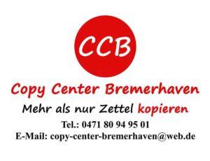 CCB in Bremerhaven